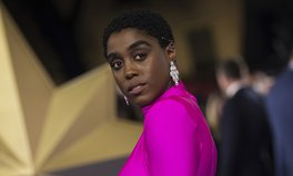 Article: Lashana Lynch Will Make History as First Black Woman to Play '007'