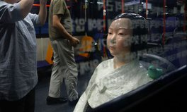 Article: The Haunting Reason Why Statues of Women Are Sitting on Buses in South Korea