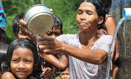 Article: 4 Ways Access To Water And Sanitation Affect Gender Equality