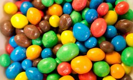 Article: The Chocolate Giant Behind M&M's Pledges $1 Billion to Tackle Climate Change
