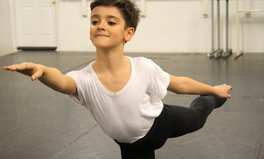 Article: This 11 year old boy has been dancing through gender barriers for 7 years