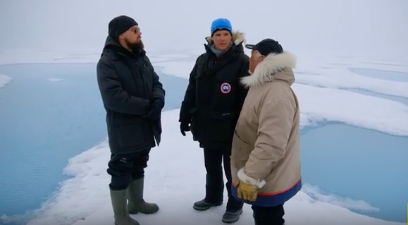 'Before the Flood': 9 Things We Learned From Leonardo DiCaprio's Climate Change Film