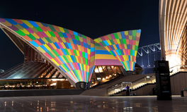 Article: The Sydney Opera House Just Pledged to Support the United Nations' Global Goals