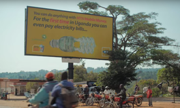 Video: Mobile money takes Ugandan farming to the next level