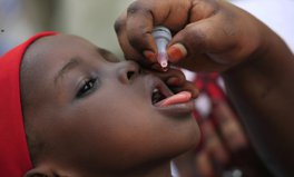Article: WTF Is Polio? 17 Facts About the Disease That We're This Close to Eradicating