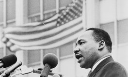 Article: Lessons from Martin Luther King Jr.'s Legacy of Peaceful Protest