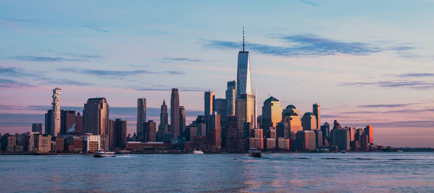 How New York City Is Leading the Way on Climate Change