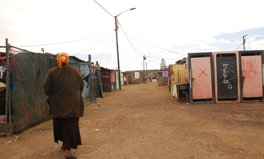 Article: 1 in 5 South Africans Are Living in Extreme Poverty: UN Report