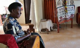 Article: This grandmother has the most welcoming home in Uganda