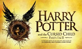 Article: Harry Potter and the Cursed Child: News, photos, and.. a new book?