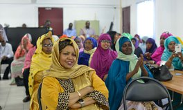 Article: Somalia Will Reserve 30% of Parliament Seats for Women in Upcoming Election