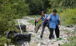 Article: Who Hong Kong Blames for Its Trash-Covered Beaches