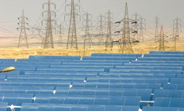 Artikel: Egypt Is Building the World's Largest Solar Energy Park