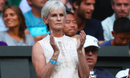 Article: Tennis Needs Its Own #MeToo Moment, Says Coach Judy Murray