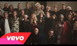 Video: Band Aid 30 video released