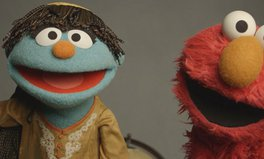 Video: In honor of Global Handwashing Day, watch Raya teach Elmo a valuable lesson