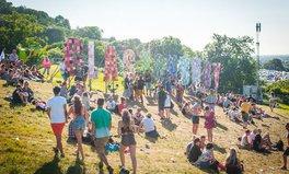 Article: Coldplay Oxfam Glastonbury live album