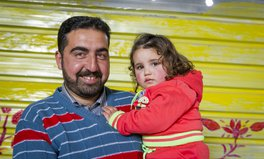 Article: #IamSyrian and this is my story- Ziad