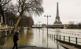 Article: These European Cities Will Be Worse Hit by Climate Change Flooding, Heatwaves, and Drought