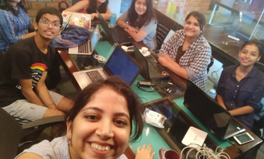 Article: These Indian Women Are Correcting Wikipedia's Gender Bias One Page at a Time