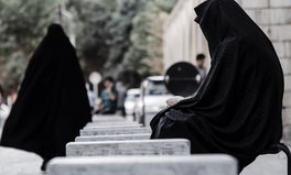 Article: Half of Iranians Believe Wearing a Headscarf — or Not — Should Be a Private Choice