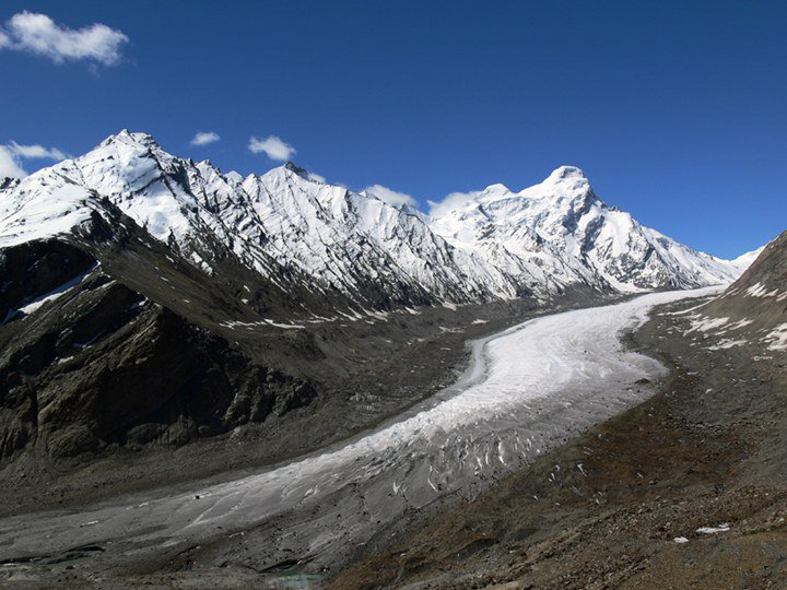 why the himalayan glaciers may be the most important in