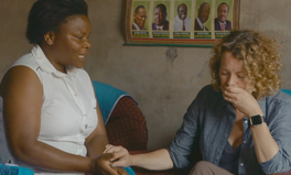 Artikel: This Heroic BBC Presenter Rescued a 13-Year-Old Schoolgirl From FGM in Kenya