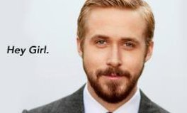 Article: Hey girl, those Ryan Gosling memes actually do some good