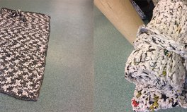 Article: People in Canada Are Making Sleeping Mats for The Homeless Out of Plastic Bags