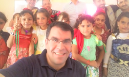Artículo: I Work With Over 2,000 Children in Jordan's Refugee Camps. Here's How COVID-19 Threatens Their Education.