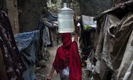 Article: The Heartbreaking Reason Girls and Women Avoid Drinking Water During India's Heatwaves