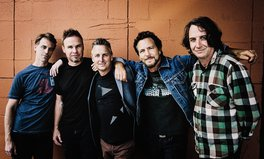 Article: Pearl Jam Raises Millions for Seattle's Homeless With Two Shows