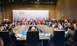 Article: Das fordern Global Citizens von den G20-Staaten