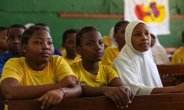 Artikel: At Least 80 Girls Were Saved from Child Marriage in Tanzania, Government Reports