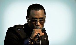 Article: Diddy Just Donated $200K to Provide Healthcare to Women in Uganda