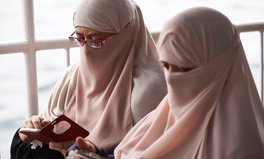 Artikel: Denmark Just Banned Burqas and Other Face Coverings