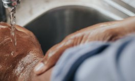Article: This WHO-UNICEF Initiative Is Fighting so Everyone Can Wash Their Hands Against COVID-19