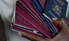 Article: African Union Wants to Extend AU Passport Across the Continent