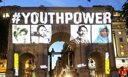 Article: The #YouthPower of International Youth Day