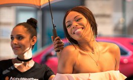 Article: Bonang Matheba Is Hosting a Pageant Celebrating African Women Changing the World