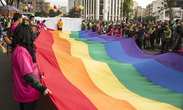 Artículo: 1 in 5 LGBTQ+ People Are Targeted for Conversion Therapy in Colombia