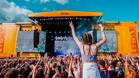 6 Massive UK Festivals You Can Earn Free Tickets to This Summer