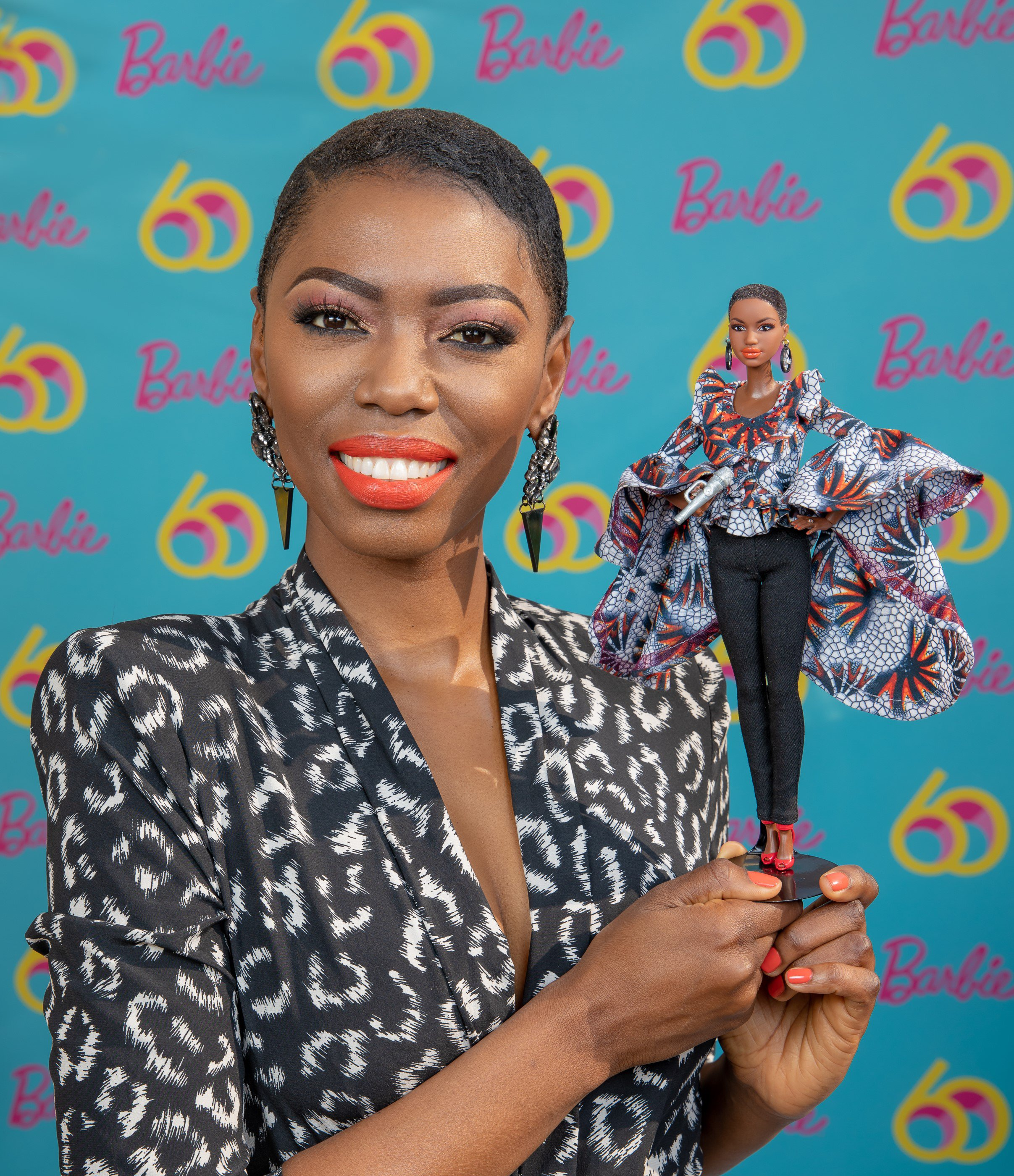 South African Singer Lira Is Africa's First Barbie Doll. Here's Why That's a Huge Deal.