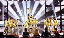 Article: Dance Team From Slums of Mumbai Wins Golden Buzzer on 'America's Got Talent'