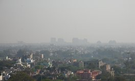 Article: New Delhi Shut Down Schools in Response to Severe Air Pollution