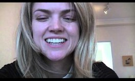 Video: Erin Richards video diary:  Taking on the Live Below the Line Challenge