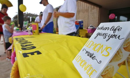 Article: This 9-Year-Old Raised Over $14K for Children With Disabilities by Selling Lemonade