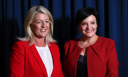 Article: Women Now Make Up 50% of the New South Wales Shadow Cabinet in Historic First