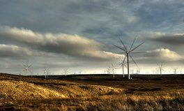Article: Wind Energy Powered All of Scotland's Households for Six Months
