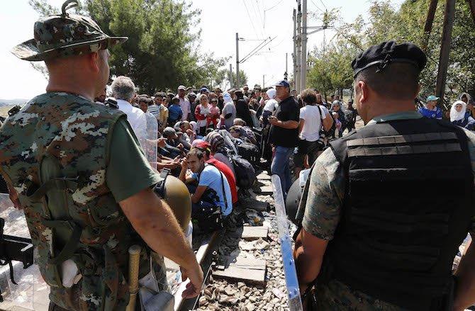 Arbeitsbesuch, Macedonia, Bundesministerium für Europa, Integration und Äusseres .jpg